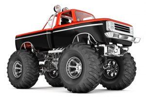 Trick Trucks | Monster Trucks | Trophy Trucks