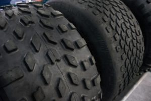 Beach Driving | Off-Road Driving | Truck Tires