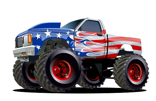 Trick Trucks | Trophy Trucks | Lift Kits